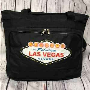 Handbags - Las Vegas tote
